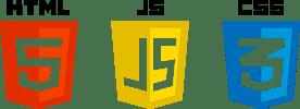 HTML + JS + CSS