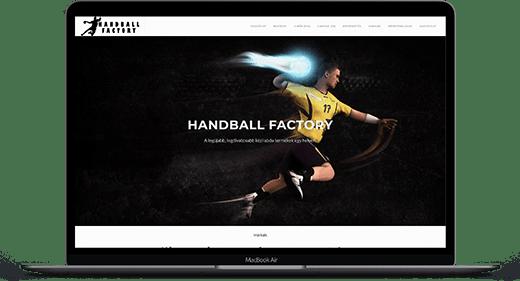 Handball Factory