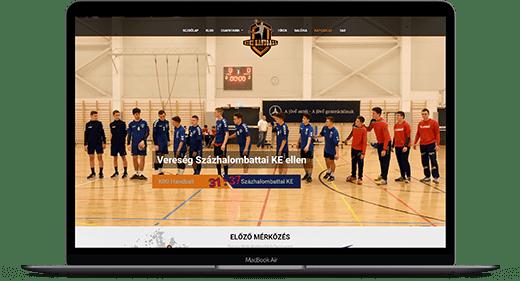 KIKI Handball